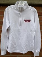 LADIES QUARTER ZIP JACKET