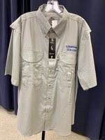 FISHING STYLE SHIRT